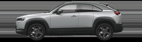 Mazda MX-30 (Elektro)