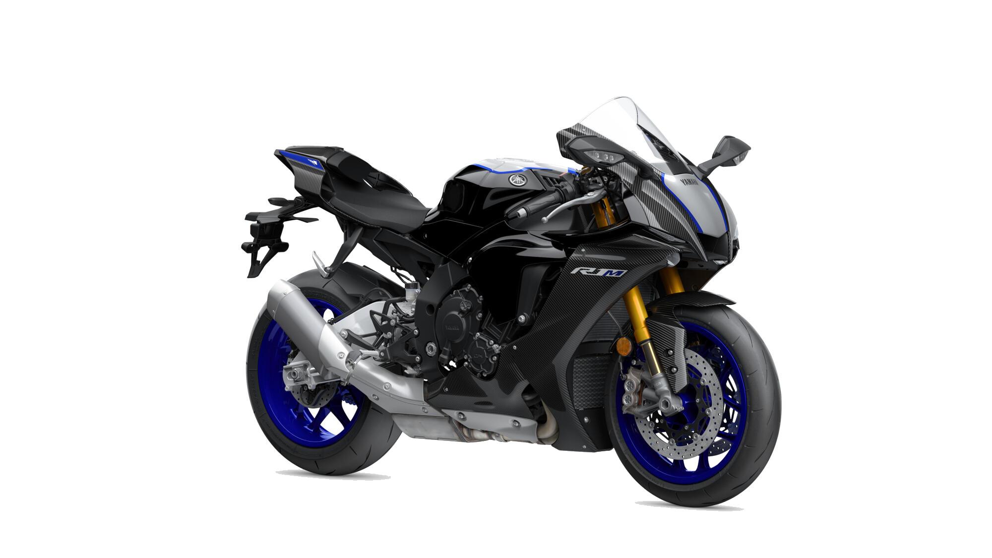 Yamaha Motorrad R1 M