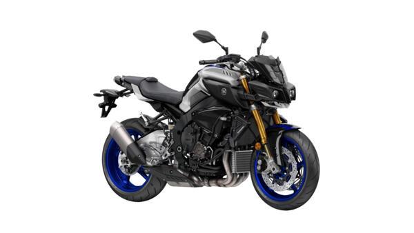 Yamaha Motorrad MT-10 SP