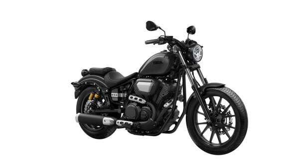 Yamaha Motorrad XV950R