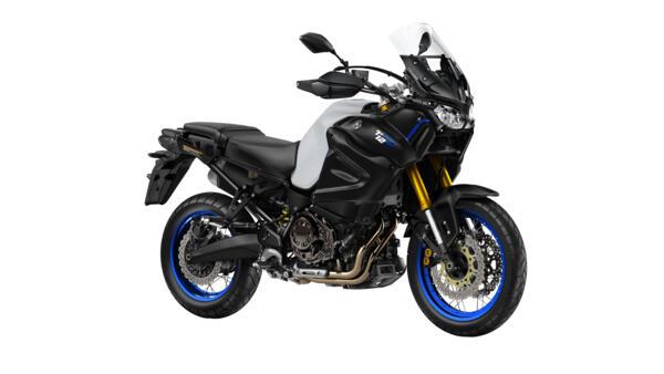 Yamaha Motorrad Super Ténéré 1200Z