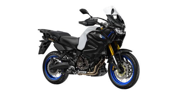 Yamaha Motorrad Super Ténéré 1200ZE