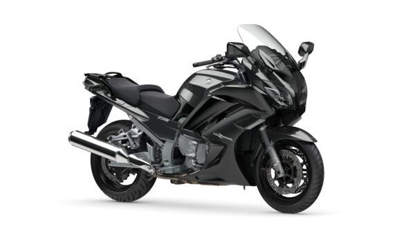 Yamaha Motorrad FJR1300A