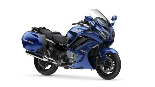 Yamaha Motorrad FJR1300AS