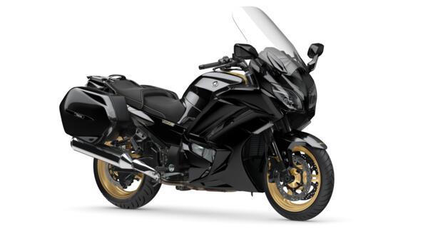 Yamaha Motorrad FJR1300AS Ultimate Edition