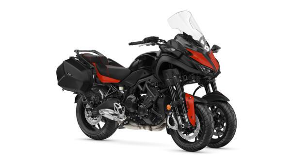 Yamaha Motorrad NIKEN GT