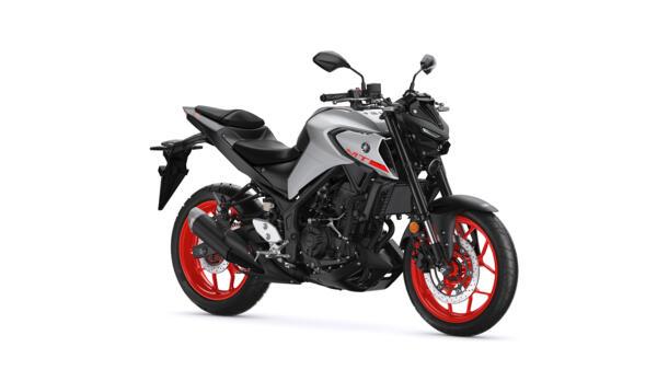 Yamaha Motorrad MT-03