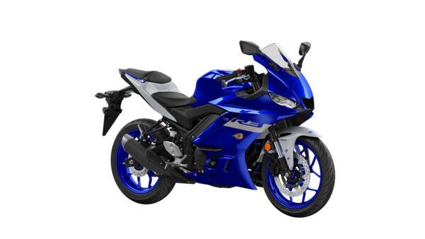 Yamaha Motorrad R3