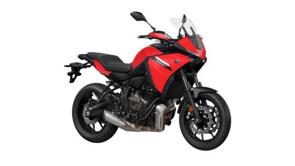 Yamaha Motorrad TRACER 7