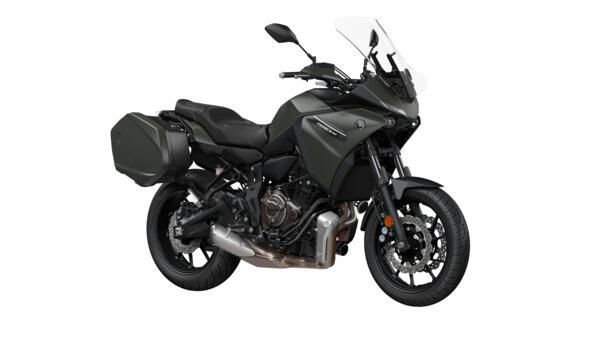 Yamaha Motorrad TRACER 7 GT