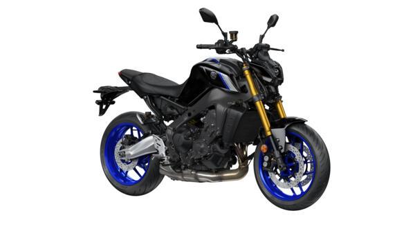Yamaha Motorrad MT-9 SP