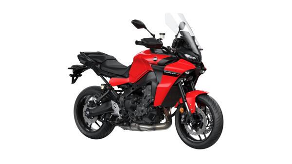 Yamaha Motorrad TRACER 9