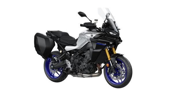 Yamaha Motorrad TRACER 9 GT