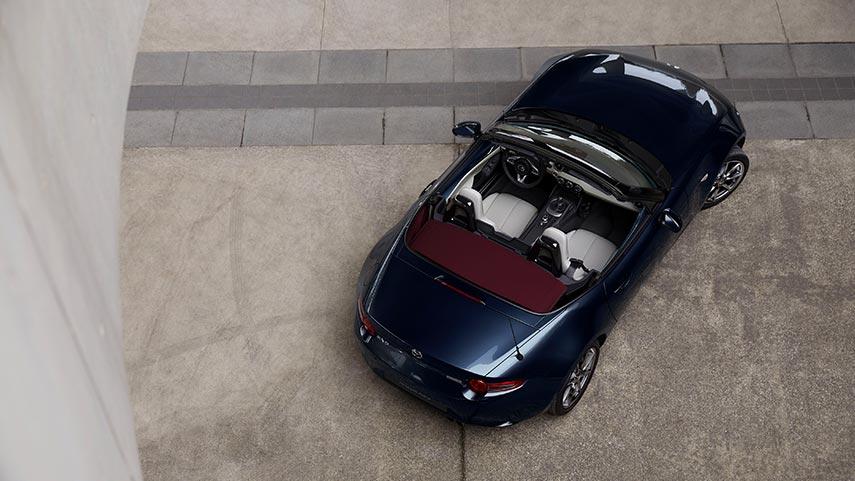 Mazda AD'VANTAGE Sondermodelle