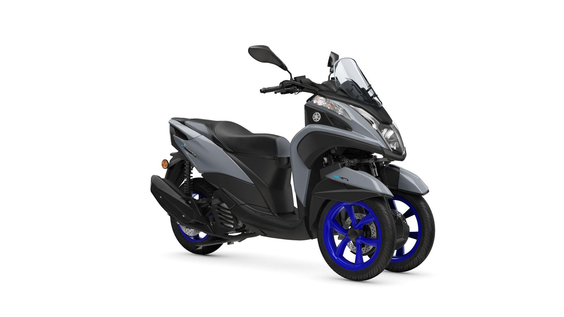 Yamaha Roller Tricity 300