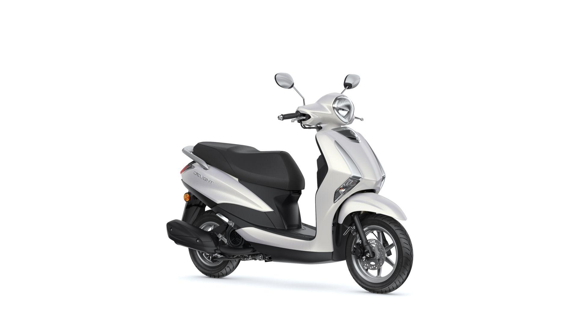 Yamaha Roller D'elight