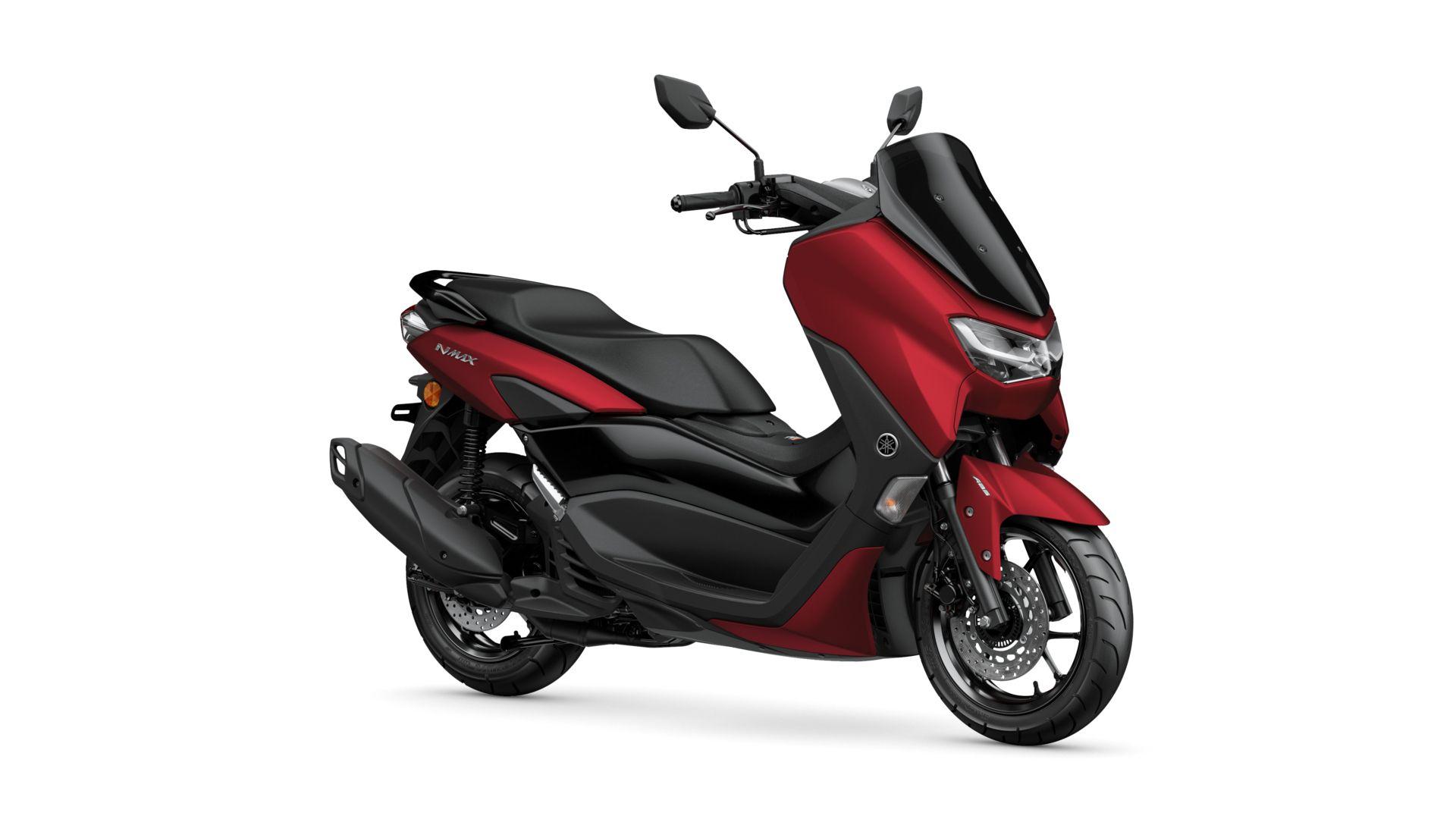 Yamaha Roller NMAX 125