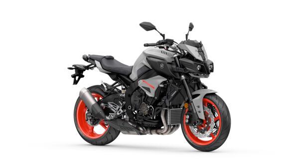 Yamaha Motorrad MT-10