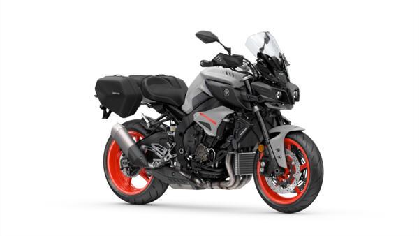 Yamaha Motorrad MT-10 Tourer Edition