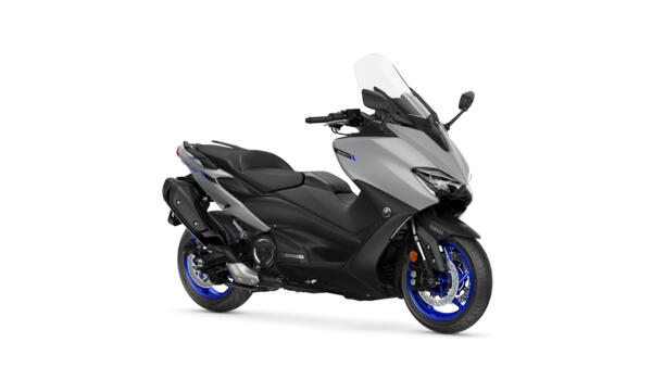 Yamaha Roller TMAX