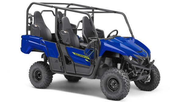 Yamaha 2020 Wolverine X4