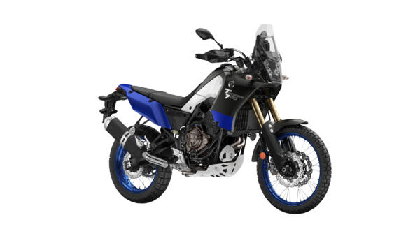 Yamaha Motorrad Ténéré 700