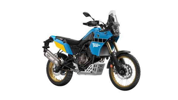 Yamaha Motorrad Ténéré 700 Rally Edition