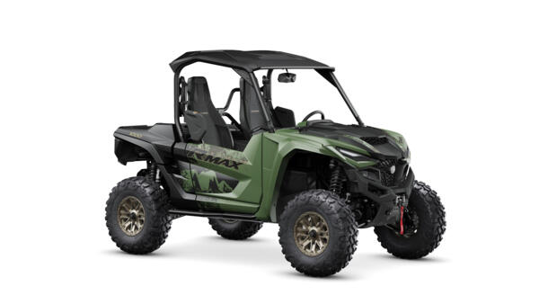 Yamaha Wolverine® RMAX™2 1000 SE