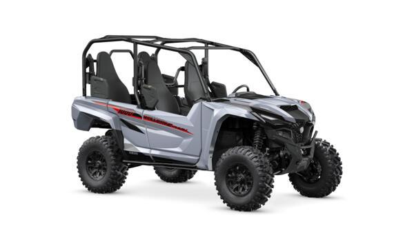 Yamaha Wolverine® RMAX™4 1000